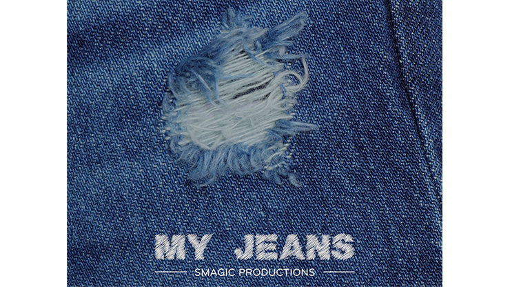 My Jeans by Smagic Productions (MP4 Video Download)