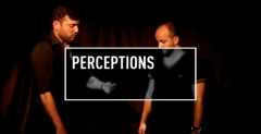 Perceptions by Eric Roumestan (MP4 Video Full Download)