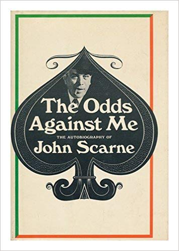 The Odds Against Me - The Autobiography of John Scarne (PDF Download)