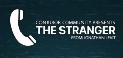 The Stranger by Jonathan Levit (MP4 Video Download)