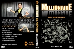 Millionaire (Bill Manipulation) by Lee Ang Hsuan (MP4 Video Download)