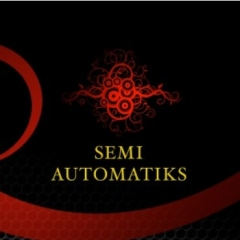 Semi Automatiks by Jean-Pierre Vallarino (Original DVD Download, ISO file)