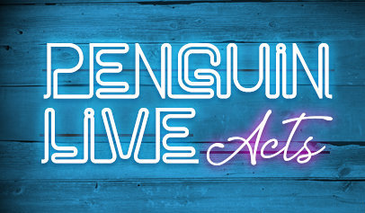 2019 Penguin Live Online Lecture collections