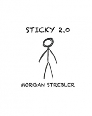 Sticky 2.0 by Morgan Strebler (MP4 Video Download)