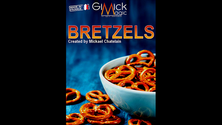 Bretzels by Mickael Chatelain (MP4 Video Download)