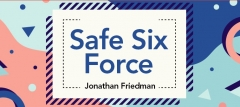 Safe Six Force by Jonathan Friedman (MP4 Video Download)
