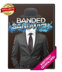 Banded Sandwich by Iain Moran (MP4 Video Download)
