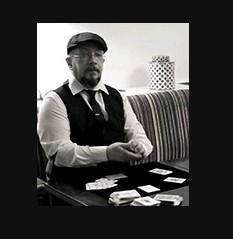 From The Card Table To The Magic World with Yann Hardy (2 Days) (FullHD quality)