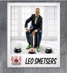 An Evening with Leo Smetsers (MP4 Video Download)