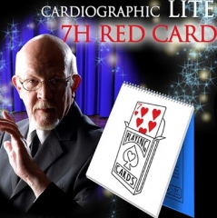 Cardiographic Lite by Martin Lewis (MP4 Video Download)