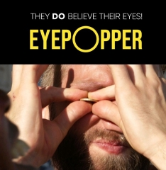 EYEPOPPER by Johannes Mengel (Video Download)