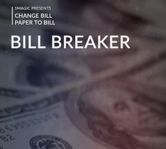 Bill Breaker by Smagic Productions (MP4 Video Download)
