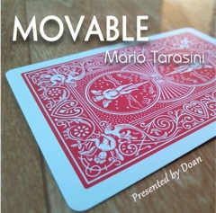 Movable by Mario Tarasini (MP4 Video Download)