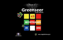 Greenseer by Bill Cheung (MP4 Video Download)