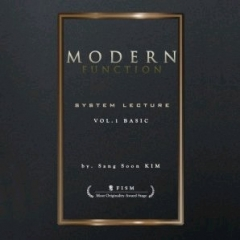 Modern Function Vol 1 by Sang Soon Kim (MP4 Video Download)