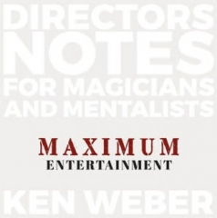 Maximum Entertainment Audiobook By Ken Weber (Strongly recommend)