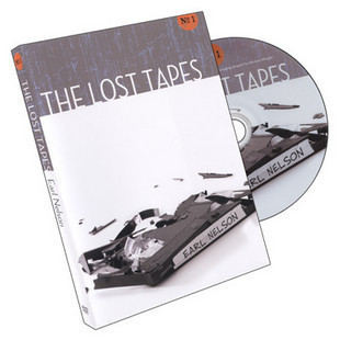 The Lost Tapes by Earl Nelson vols 1-2 (Original DVD Download)