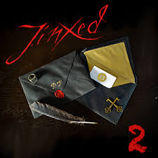Jinxed 2 by Peter Turner (Full Download in total 110 files)