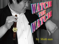 Watch the Watch by Mott-Sun (MP4 Video Download)