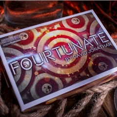 Fourtunate by David Jonathan (MP4 Video Download)