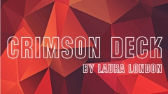 Crimson Deck by Laura London and The Other Brothers (MP4 Video Download)