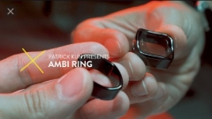 Ambi Ring (Ring Illusion) by Patrick Kun - AmbiRing (MP4 Video Download)