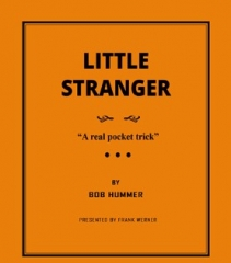 Little Stranger by Bob Hummer (PDF Download)