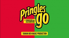 Pringles Go by Taiwan Ben and Julio Montoro (MP4 Video Download)