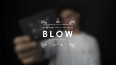 Made with Magic Presents BLOW by Juan Capilla (MP4 Video Download)