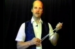 The Relentless Ring & String Routine by Bob Miller (Video Download)