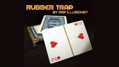 Rubber Trap by Arif Illusionist (MP4 Video Download)