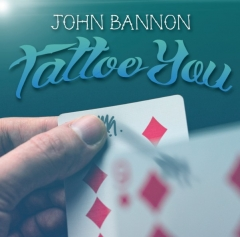 Tattoo You by John Bannon (MP4 Video Download)