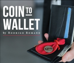 Coin to Wallet by Rodrigo Romano (MP4 Video Download)