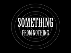 Something From Nothing by Luke Jermay (PDF Download)