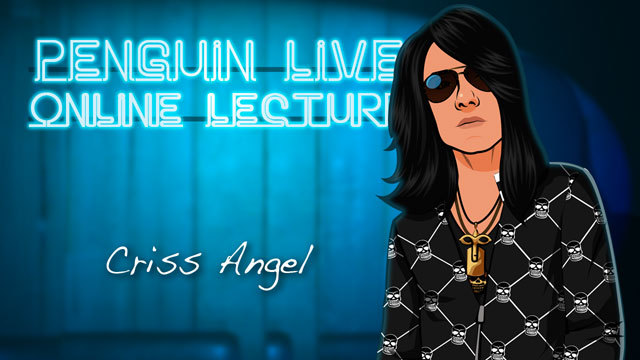 Criss Angel LIVE (Penguin LIVE) 2020 (MP4 Video Download) - March Free