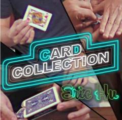 Card Collection by Eric Hu (MP4 Video Download)
