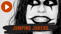 Jumping Jokers by Adam Wilber (MP4 Video Download)