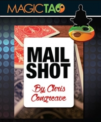Mail Shot by Chris Congreave (MP4 Video Download)