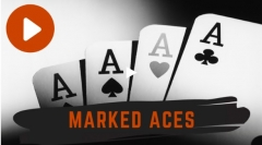 Marked Aces by Adam Wilber (MP4 Video Download)