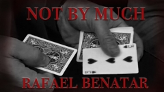 Not By Much by Rafael Benatar (MP4 Video Download)