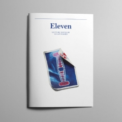 ELEVEN - Lecture Notes By Allan Hagen (PDF Download)