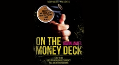 On the Money by Gavin James (MP4 Video Download)