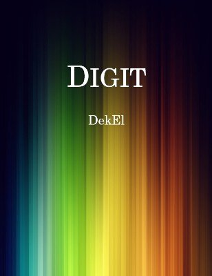 Digit by Bill Dekel (PDF Download)