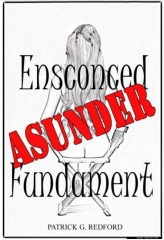Ensconced Fundament (Asunder Maximus) by Patrick Redford (PDF Download)