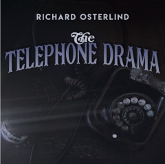 The Telephone Drama by Annemann (Presented by Richard Osterlind) (MP4 Video Download)