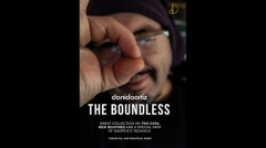 The Boundless by Dani Daortiz (2 Discs Original DVD Download, ISO files)