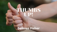 Damien Fisher - Thumbs Up (MP4 Video Download FullHD Quality)