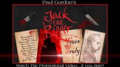 Jack The Ripper by Paul Gordon (MP4 Video Download)