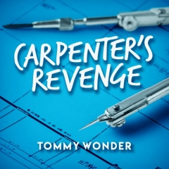 Carpenter's Revenge by Tommy Wonder (Presented by Dan Harlan) (MP4 Video Download)