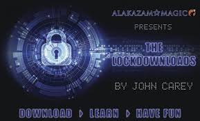 Lockdownloads Volume 1 Quintet by John Carey (MP4 Video Download FullHD Quality)